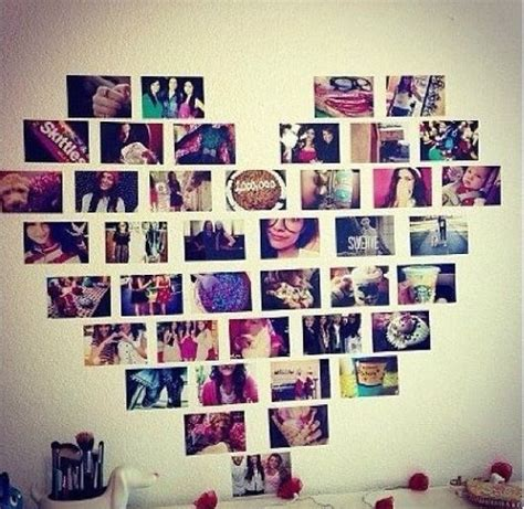 picture collage ideas for room picture collage for your room home ideas