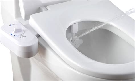 Water Toilet Bidet by To Bidet Or Not To Bidet
