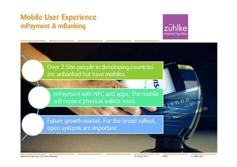 mobile user experience mobile user experience