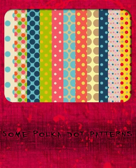 pattern maker psd dots patterns for photoshop psddude