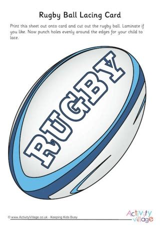 How To Make A Rugby Out Of Paper - how to make a rugby out of paper 28 images foil play