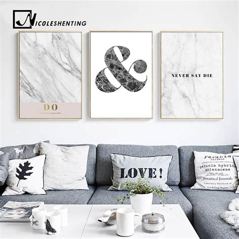 motivational quote wall art canvas posters  prints