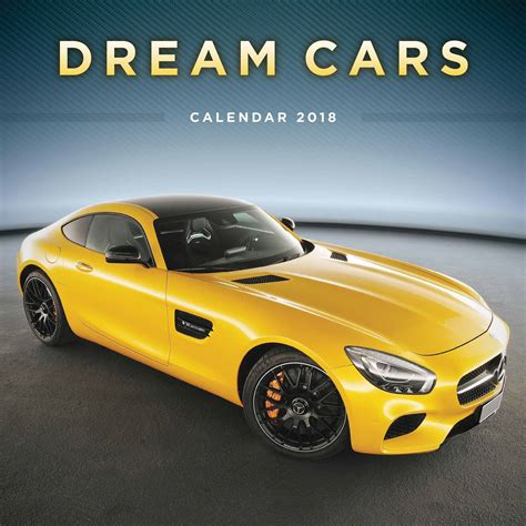 cars gallery calendar 2018 1523500506 dream cars calendar 2018 calendar club uk
