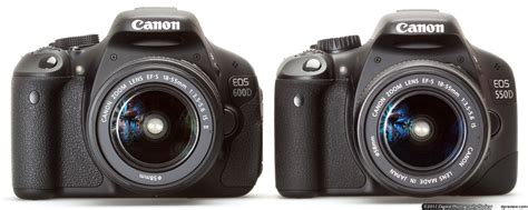 Canon 600d canon rebel t3i eos 600d review digital photography review