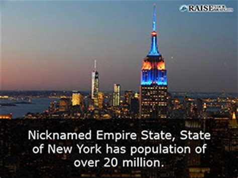 27 interesting facts about new york state and nyc raise