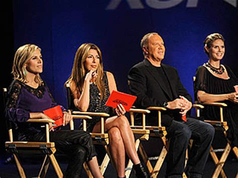 Fergie To Be A Judge On Project Runway by Burch To Guest Judge Project Runway Project Runway