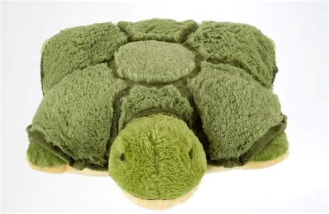 Pillow Pets Tardy Turtle by Turtle Pillow Pet