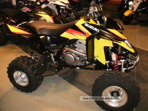 2012 Suzuki Ltz 400 Suzuki Bikes And Atv S With Pictures