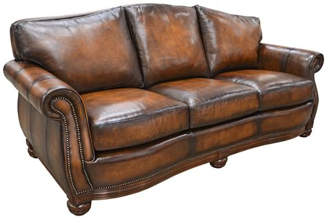 Furniture Leather Sofas by Leather Sofa Covington Furniture Leather