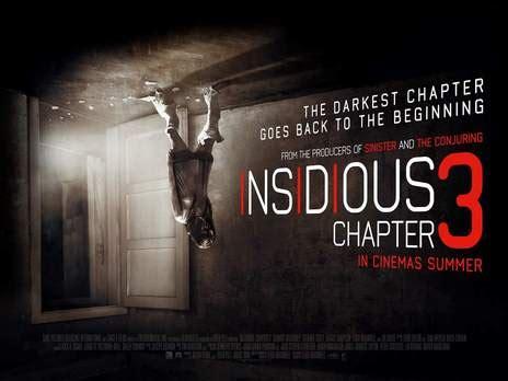 insidious movie plot summary empire cinemas film synopsis insidious chapter 3