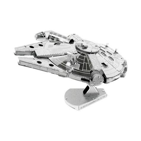 Mainan Figure Wars Pesawat Induk Millennium Falcon Hasbro barang barang unik yang harus dikoleksi penggila wars kincir
