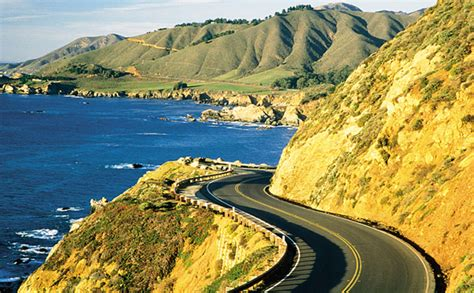 On Scenic Drive scenic drives through monterey county coastal highways