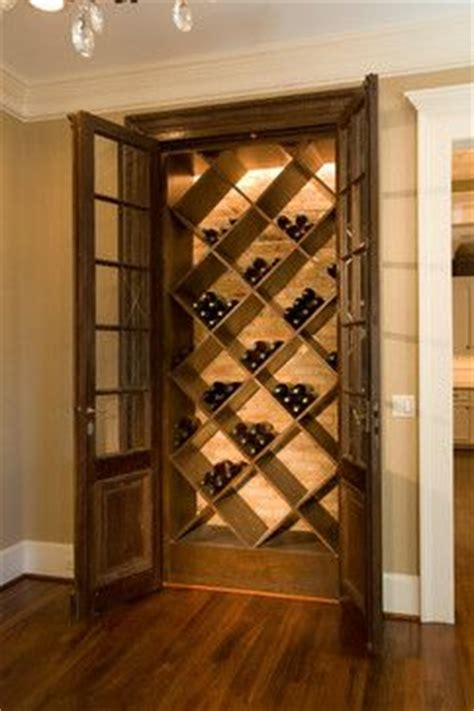 Wine Closet Design by 25 Best Ideas About Wine Cellars On Wine