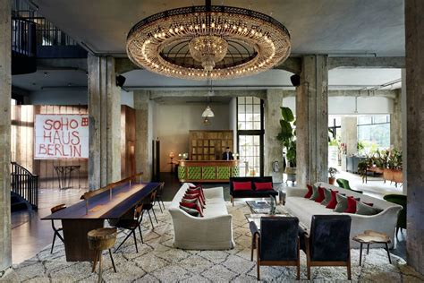 soho house berlin soho house berlin hotel review london evening standard