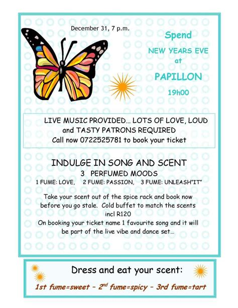 new year invitation 31 dec 2012 wakkerstroom