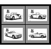 16 Best Tr6 Images On Pinterest  Br Car British And