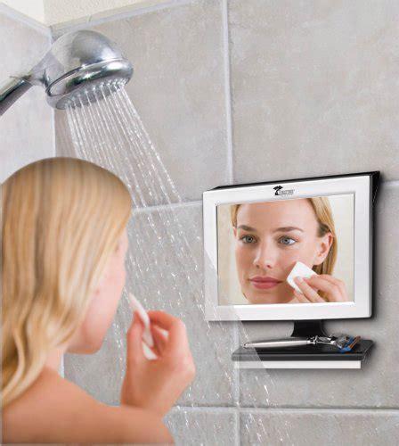 bathroom shower mirror fogless bathroom mirror shut up and take my money