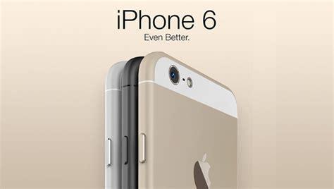 wann wird das iphone 6 günstiger iphone 6 wird so das neue iphone aussehen