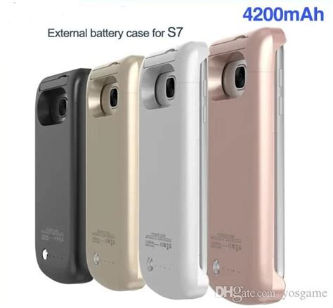 Power Bank Galaxy S7 2016 new power bank external battery for