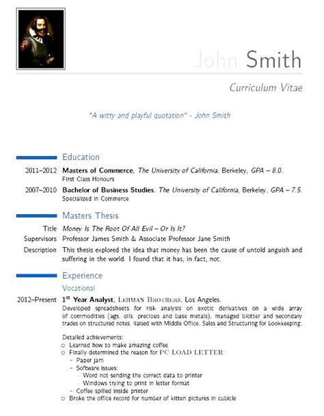 free modern resume templates pdf sle modern cv template pdf free sles exles