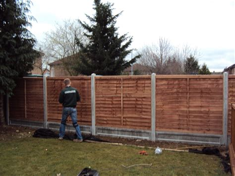 fencing options projects