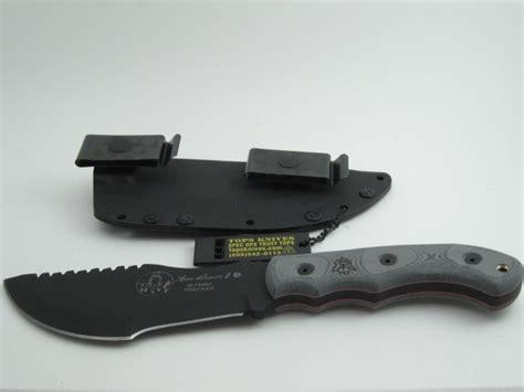 tom brown survival knife best survival knife