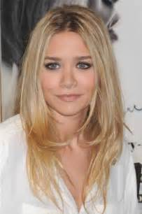 hairstyles layered part in the middle hairstyle ashley olsen hairstyles careforhair co uk