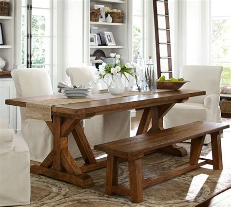 pottery barn dining room furniture pottery barn dining room tables bukit