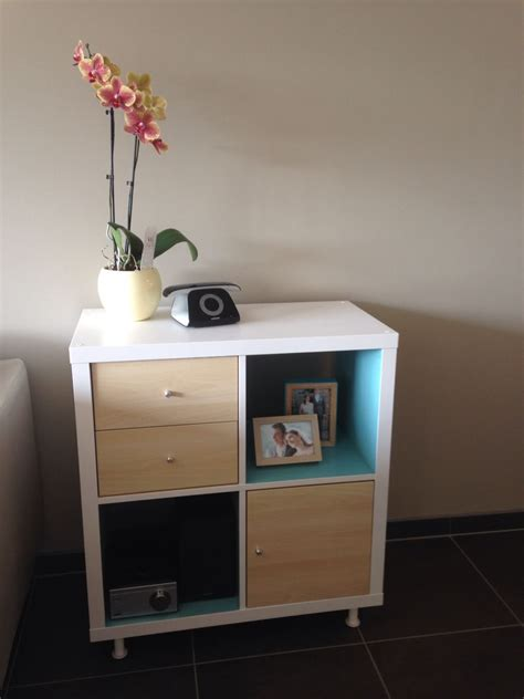 ikea kallax hack diy apartment design ideas   mobilier de salon idees ikea meubles