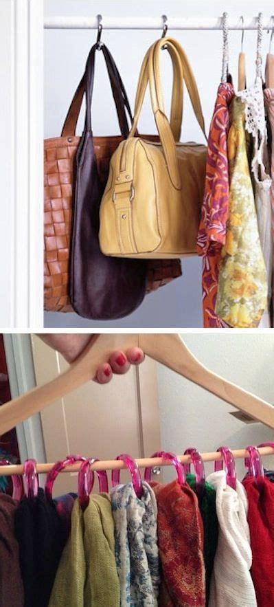 Hang Purses In Closet by Best 20 Hanging Purses Ideas On Purses For