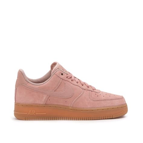 Nike Air 1 07 Se 1 nike wmns nike air 1 07 se pink aa0287 600