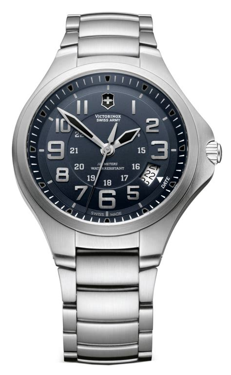 Swiss Army Base Camp Men's Watch Model: 241463