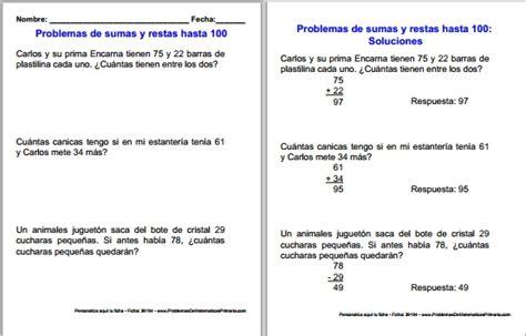 imagenes niños matematicos bonito problemas matematicas cuarto primaria im 225 genes