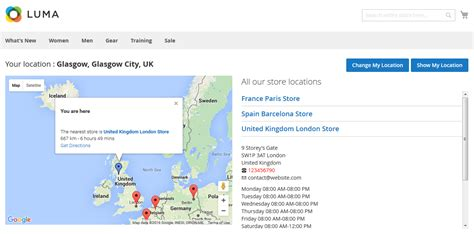 magento 2 layout update xml magento 2 store locator extension for magento