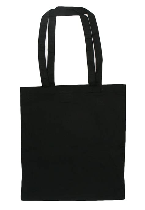 black tote bag mock up tmplate pinterest tote bags