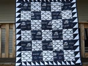 Quilt Stores Dallas by Quilt Dallas Cowboys And Cowboys On
