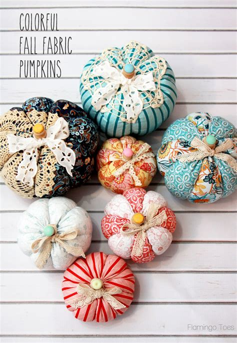 pattern for fabric pumpkins fabulous fabric pumpkins to sew the daily seam