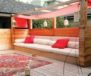paletten sofa sofa aus paletten eine perfekte vollendung des interieurs