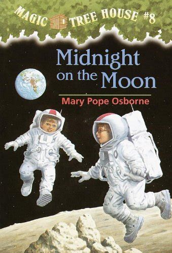 magic tree house wiki midnight on the moon the magic tree house wiki
