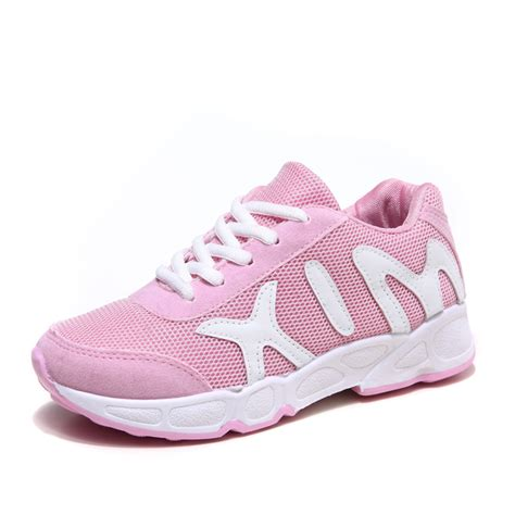 sport shoes with platform high heel sneakers comfortable leisure platform health