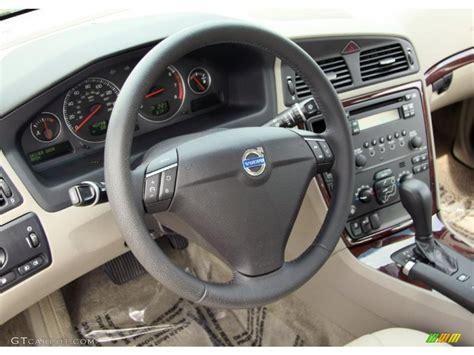 Volvo S60 Interior Colors by Oak Interior 2008 Volvo S60 2 5t Awd Photo 49133585 Gtcarlot