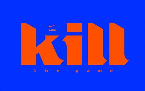 designmantic similar creativebranding lebron james is now a typeface