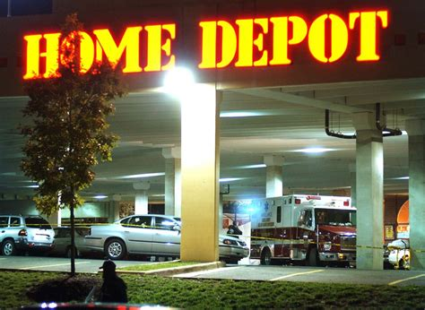 home depot falls church washington dc sniper ten years