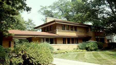 frank lloyd wright prairie style houses frank lloyd wright prairie houses home design