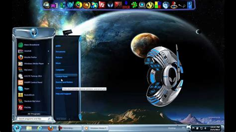 17 3d animated desktop icons images free 3d desktop animated 3d icons for windowns free youtube