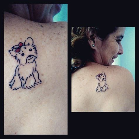 dog outline tattoo www imgkid com the image kid has it