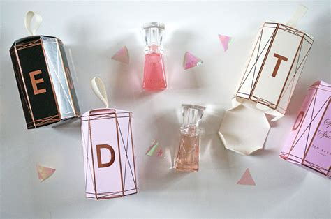 glorious ted baker christmas gifts thou shalt not covet