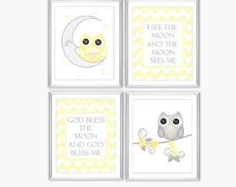 Owl Ls For Nursery by Items Similar To I Am A Child Of God On Etsy