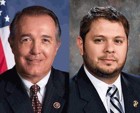arizona congressional leaders react to first presidential