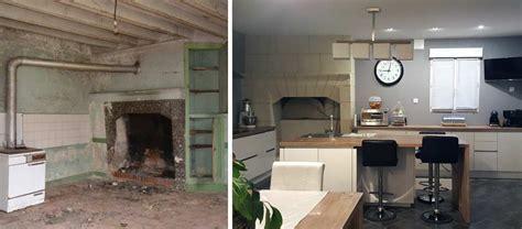 Maison Renover Avant Apres by Avant Apr 232 S Une Ancienne Batisse Viticole R 233 Nov 233 E 18h39 Fr